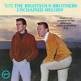 Bill Medley and Bobby Hatfield, The Righteous Brothers
